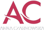 Anna Czarnowska Logo